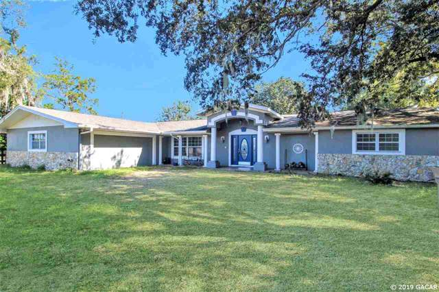 37224 Apiary Road, Grand Island, FL 32735 (MLS #430284) :: Better Homes & Gardens Real Estate Thomas Group