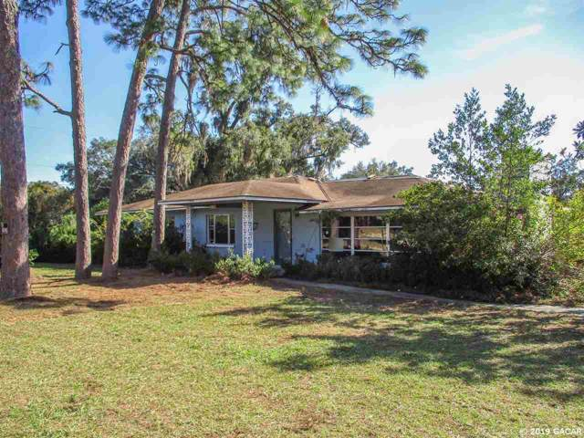 5007 E University Avenue, Gainesville, FL 32641 (MLS #430289) :: Rabell Realty Group