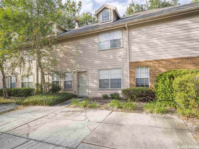 9708 SW 52nd Lane, Gainesville, FL 32608 (MLS #430292) :: Pepine Realty
