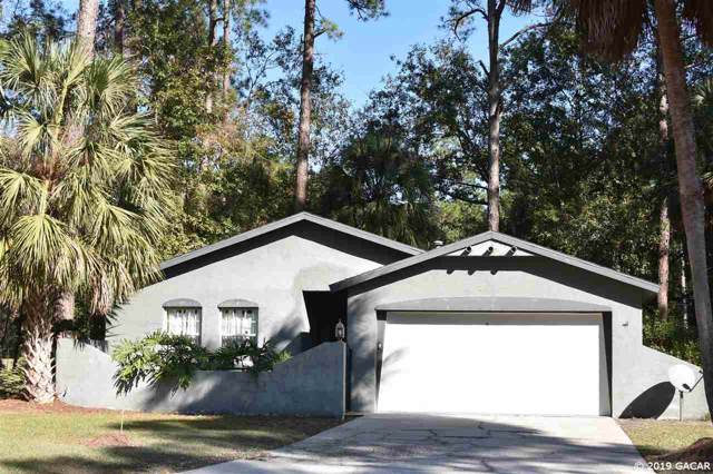 4229 NE 17th Terrace, Gainesville, FL 32609 (MLS #430296) :: Rabell Realty Group