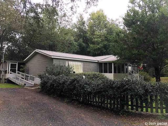 7281 NW 165 Street, Trenton, FL 32693 (MLS #430301) :: Pristine Properties