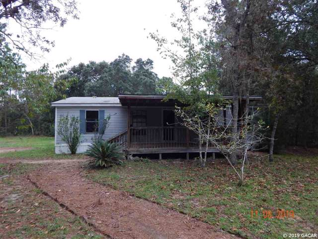 10151 NE 114 Street, Archer, FL 32618 (MLS #430304) :: Pristine Properties