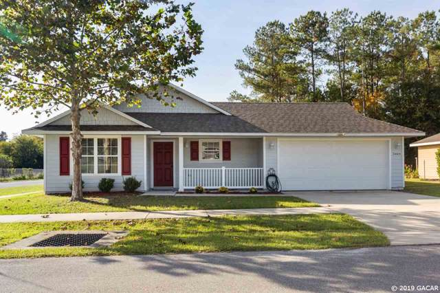 15604 NW 136TH Terrace, Alachua, FL 32615 (MLS #430307) :: Better Homes & Gardens Real Estate Thomas Group