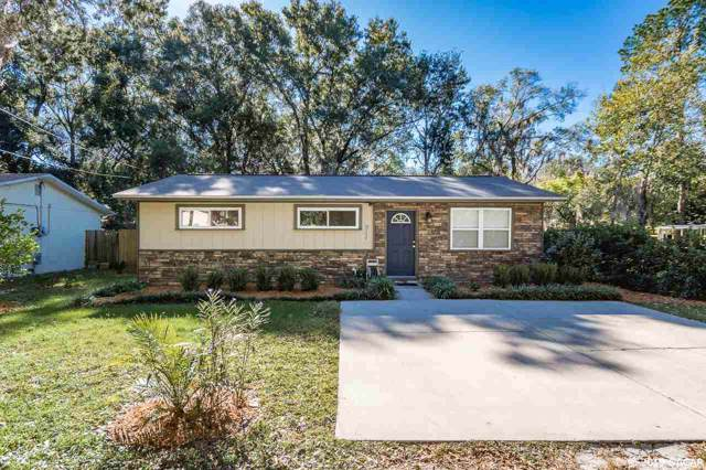911 NW 31st Avenue, Gainesville, FL 32609 (MLS #430310) :: Bosshardt Realty