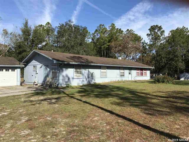 7730 SW 100TH Place, Gainesville, FL 32608 (MLS #430311) :: Rabell Realty Group
