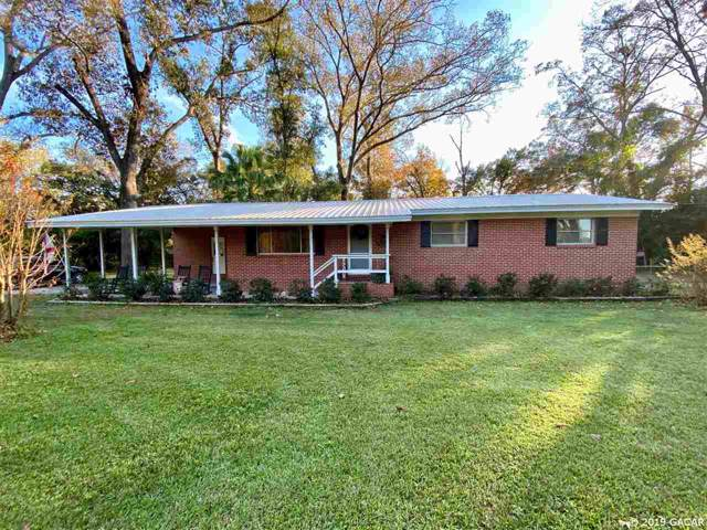 14423 NW 118th Avenue, Alachua, FL 32615 (MLS #430313) :: Better Homes & Gardens Real Estate Thomas Group