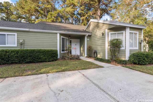 834 NW 125th Drive, Newberry, FL 32669 (MLS #430318) :: Abraham Agape Group