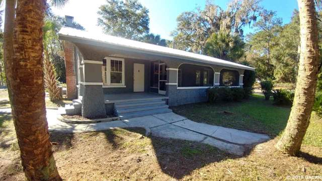 1903 NW 45th Avenue, Gainesville, FL 32605 (MLS #430320) :: Bosshardt Realty