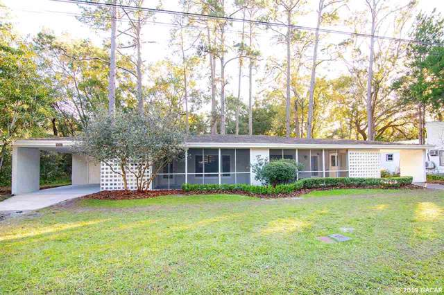 919/921 NE 6th Avenue, Gainesville, FL 32601 (MLS #430325) :: Better Homes & Gardens Real Estate Thomas Group