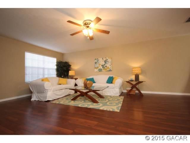 9707 SW 52ND Lane, Gainesville, FL 32608 (MLS #430334) :: Pepine Realty