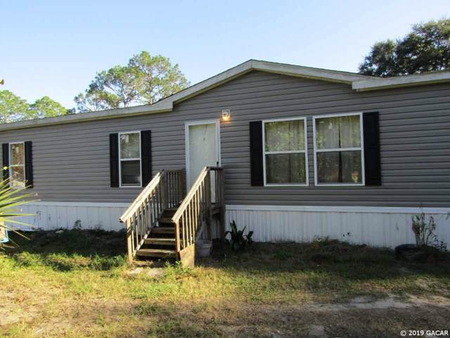 108 Benjamin Drive, Hawthorne, FL 32640 (MLS #430335) :: Bosshardt Realty