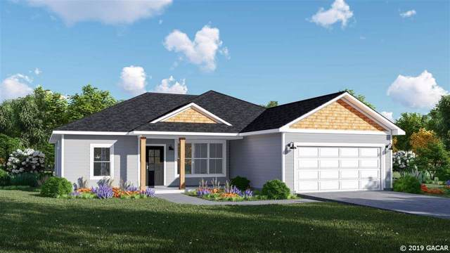 20026 NW 159th Place, Alachua, FL 32615 (MLS #430349) :: Rabell Realty Group