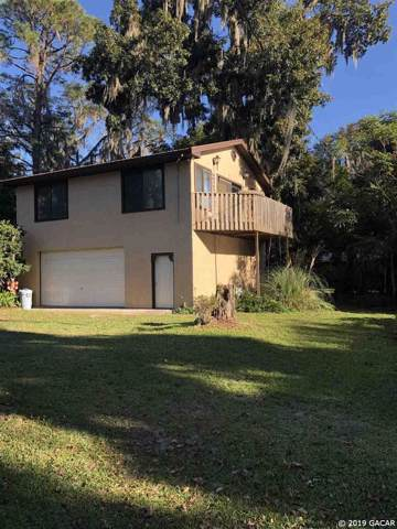 1614 SE Cr 21B, Melrose, FL 32666 (MLS #430354) :: Better Homes & Gardens Real Estate Thomas Group
