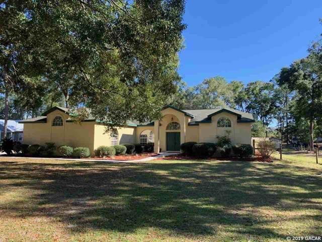 6251 NE 185 Terrace, Williston, FL 32696 (MLS #430355) :: Better Homes & Gardens Real Estate Thomas Group