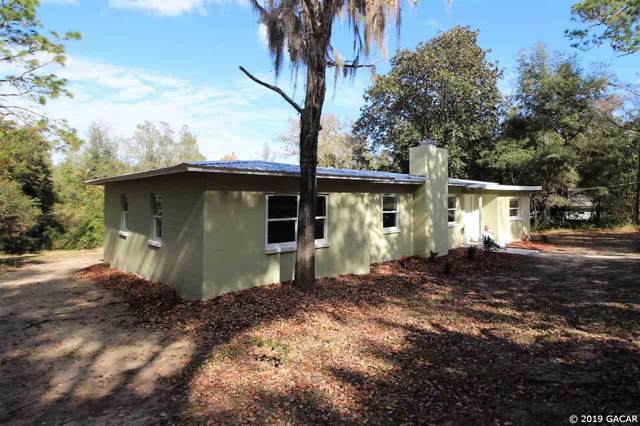 736 State Road 26, Melrose, FL 32666 (MLS #430378) :: Bosshardt Realty