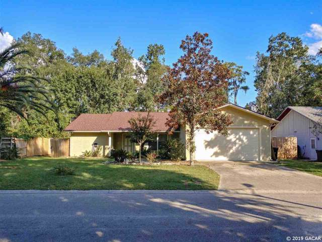 7407 NW 21st Court, Gainesville, FL 32653 (MLS #430380) :: Better Homes & Gardens Real Estate Thomas Group