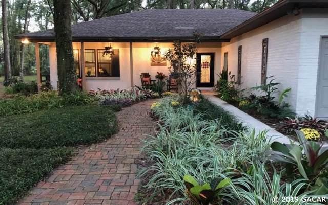1819 SW 51st Avenue, Gainesville, FL 32608 (MLS #430385) :: Pepine Realty