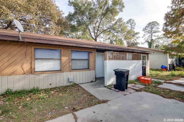 1949 SW 69th Drive, Gainesville, FL 32607 (MLS #430394) :: Better Homes & Gardens Real Estate Thomas Group