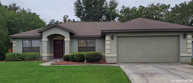 4520 NW 46th Street, Ocala, FL 34482 (MLS #430396) :: Rabell Realty Group