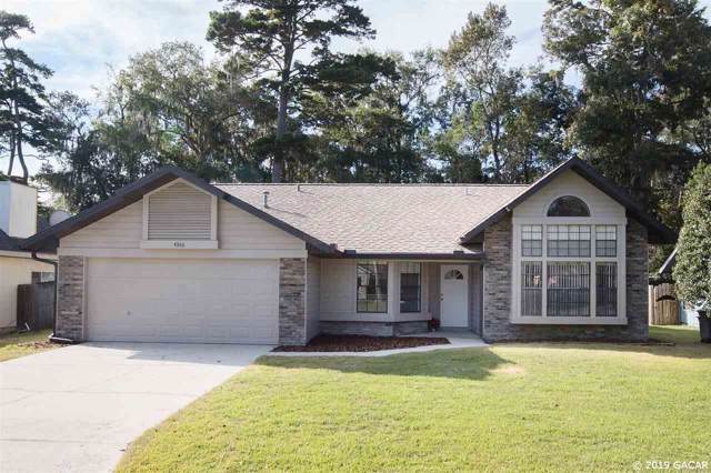 4360 NW 60th Terrace, Gainesville, FL 32606 (MLS #430402) :: Abraham Agape Group