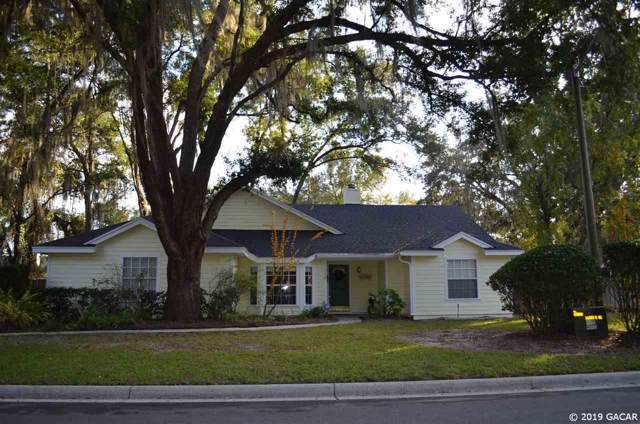 4025 NW 62nd Avenue, Gainesville, FL 32653 (MLS #430408) :: Abraham Agape Group