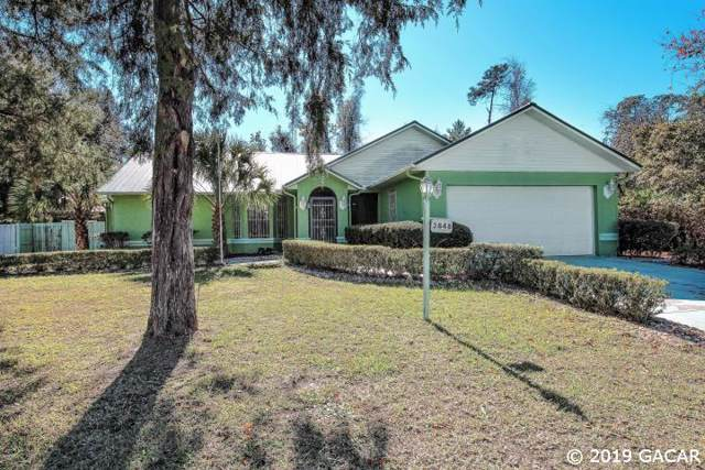 3848 SW 137 Place, Ocala, FL 34473 (MLS #430411) :: Better Homes & Gardens Real Estate Thomas Group