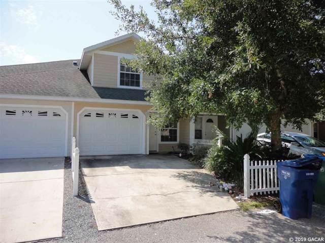 10721 NW 65th Avenue, Alachua, FL 32615 (MLS #430414) :: Abraham Agape Group