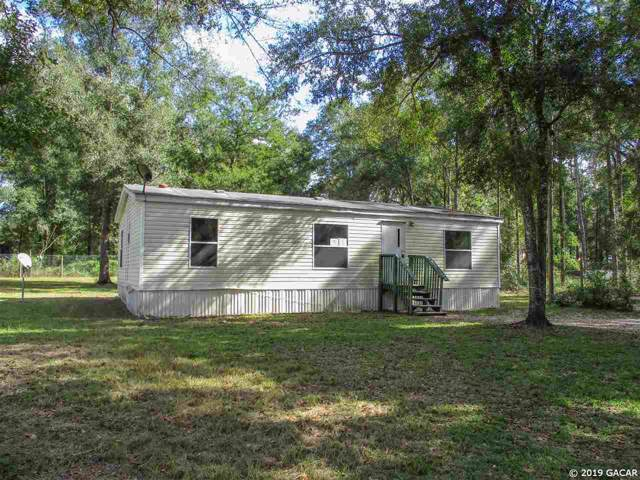 560 Davis Street, Bronson, FL 32621 (MLS #430421) :: Pepine Realty