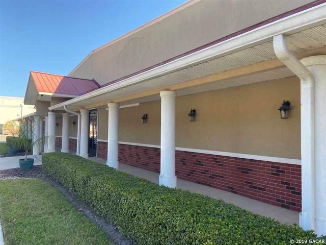 15043 Main Street, Alachua, FL 32616 (MLS #430433) :: Pepine Realty