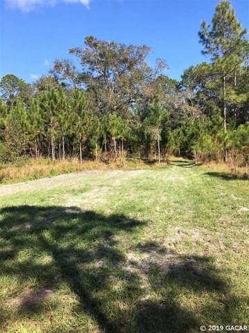 TBD SW 105 Way, Hampton, FL 32044 (MLS #430439) :: Bosshardt Realty