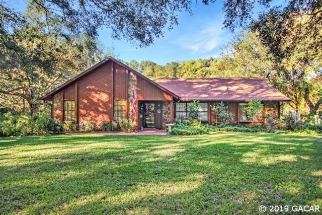 16250 SW 20TH AVENUE ROAD, Ocala, FL 34473 (MLS #430442) :: Better Homes & Gardens Real Estate Thomas Group