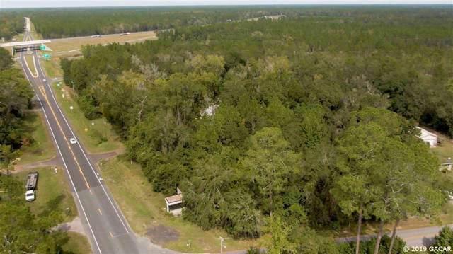17339 NW State Road 16, Starke, FL 32091 (MLS #430443) :: Pepine Realty