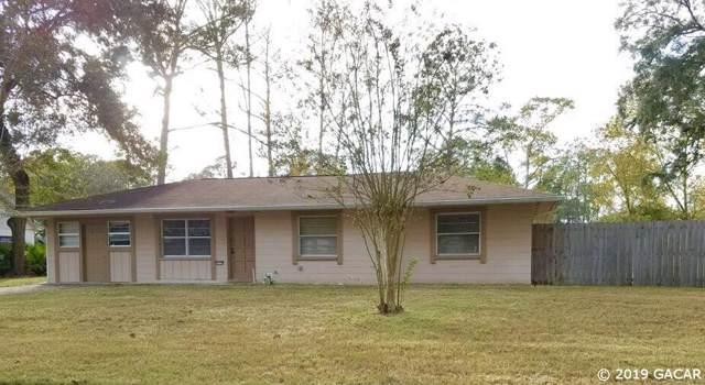 6120 NW 27 Terrace, Gainesville, FL 32653 (MLS #430445) :: Pepine Realty