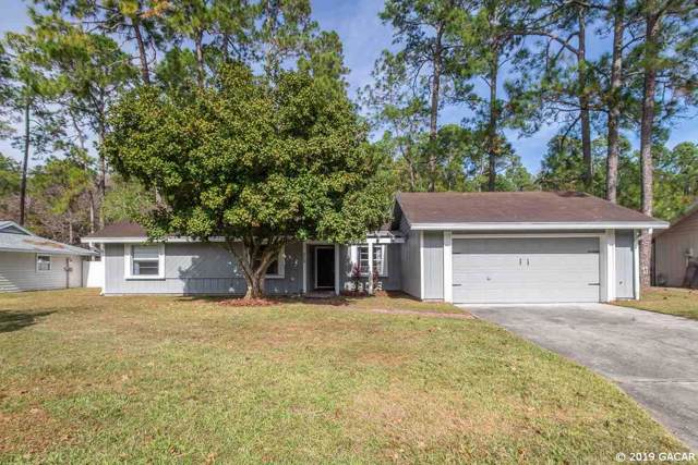 4528 NW 44TH Place, Gainesville, FL 32606 (MLS #430447) :: Rabell Realty Group