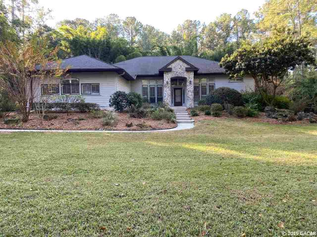 8319 SW 28th Place Place, Gainesville, FL 32608 (MLS #430451) :: Rabell Realty Group