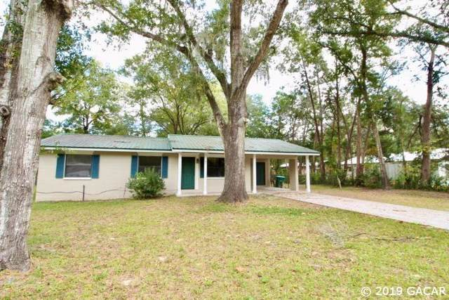27 NE 5th Street, Chiefland, FL 32626 (MLS #430462) :: Pristine Properties