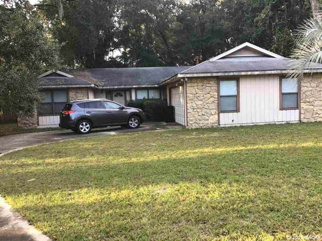 8018 SW 57th Place, Gainesville, FL 32608 (MLS #430473) :: Pepine Realty
