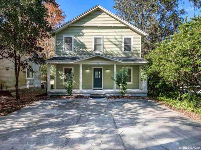 302 NW 27 Terrace, Gainesville, FL 32607 (MLS #430478) :: Pepine Realty