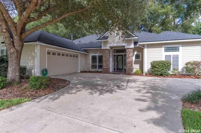 8538 SW 14th Lane, Gainesville, FL 32607 (MLS #430486) :: Pepine Realty