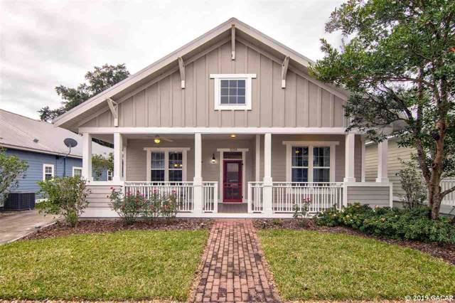 1094 NW 50 Drive, Gainesville, FL 32605 (MLS #430495) :: Bosshardt Realty