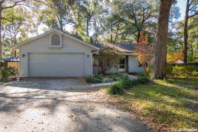 7803 SW 9th Place, Gainesville, FL 32607 (MLS #430497) :: Bosshardt Realty