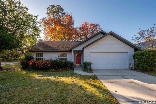 3705 NW 64th Place, Gainesville, FL 32653 (MLS #430498) :: Bosshardt Realty
