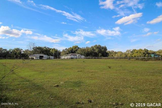 7800 NW 137TH AVENUE, Morriston, FL 32668 (MLS #430502) :: Better Homes & Gardens Real Estate Thomas Group