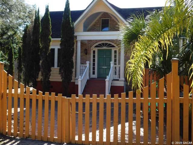 207 NE 7th Street, Gainesville, FL 32601 (MLS #430506) :: Pristine Properties