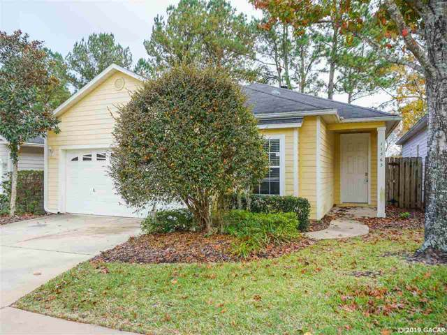 11563 NW 17th Place, Gainesville, FL 32606 (MLS #430511) :: Pepine Realty