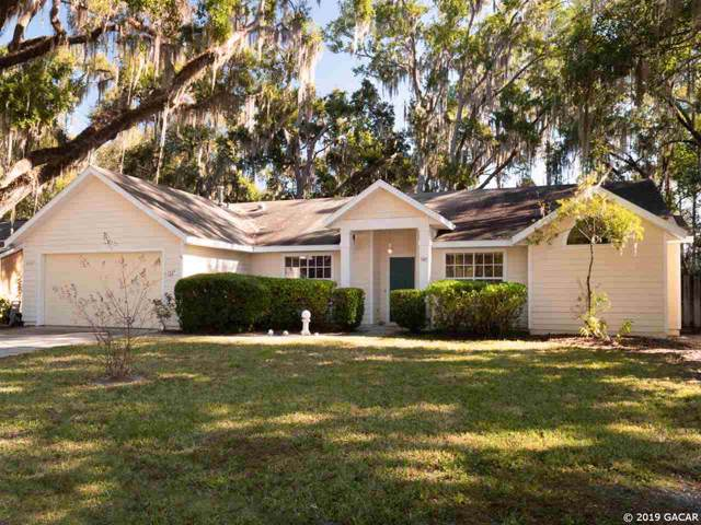 6143 NW 38TH Terrace, Gainesville, FL 32653 (MLS #430517) :: Rabell Realty Group