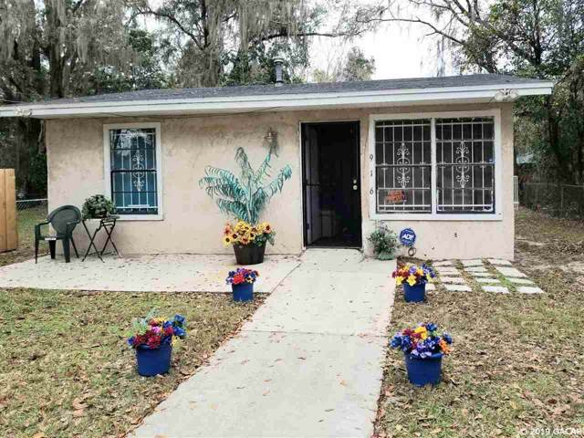 916 NE 19TH Street, Gainesville, FL 32641 (MLS #430522) :: Rabell Realty Group