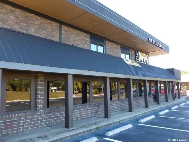 3501 SW 2nd Avenue, Gainesville, FL 32607 (MLS #430524) :: Pepine Realty