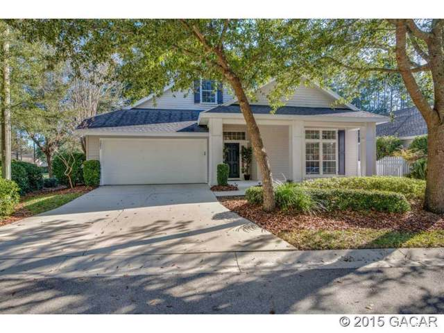3003 SW 98th Drive, Gainesville, FL 32608 (MLS #430525) :: Pepine Realty