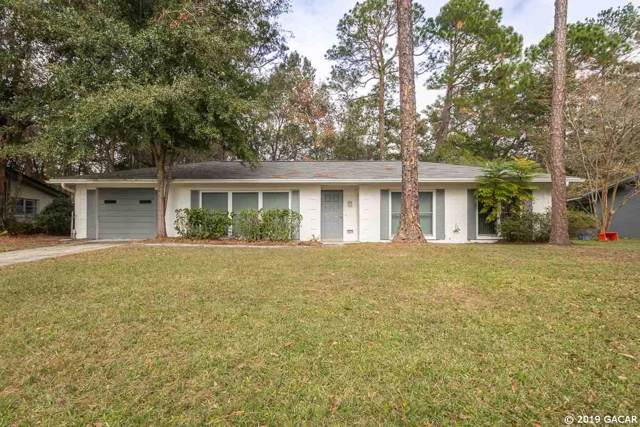 2836 NW 48th Avenue, Gainesville, FL 32605 (MLS #430526) :: Pepine Realty